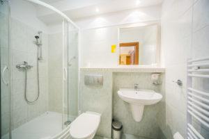 łazienka ekskluzywna
